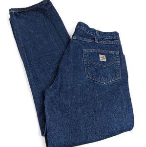 Carhartt FR 38 x 34 Men's jeans